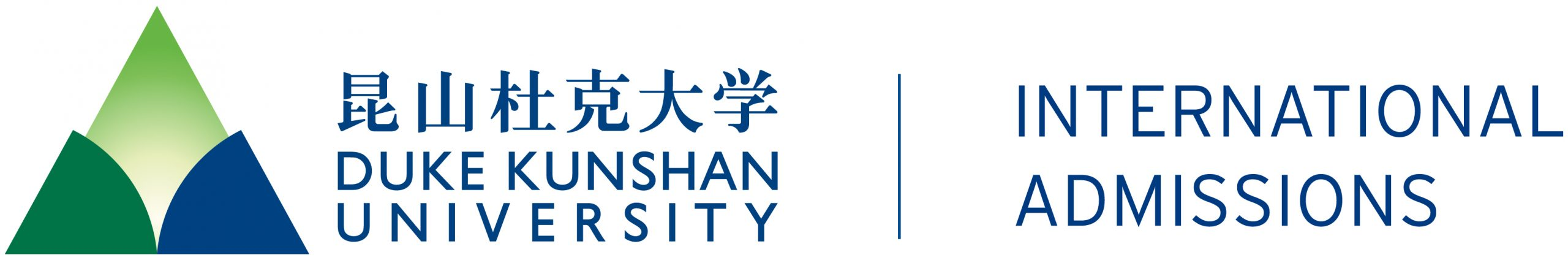 International Admissions – Duke Kunshan University
